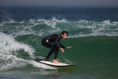 Surf School in Portugal